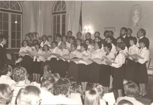 Concert de juin 1986
