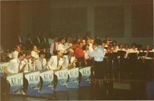 Concert du 11 avril 1992
